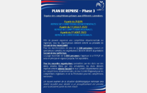 FFPJP PLAN DE REPRISE phase 3
